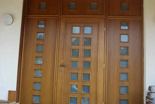 стальные двери на заказ в солнечногорске
