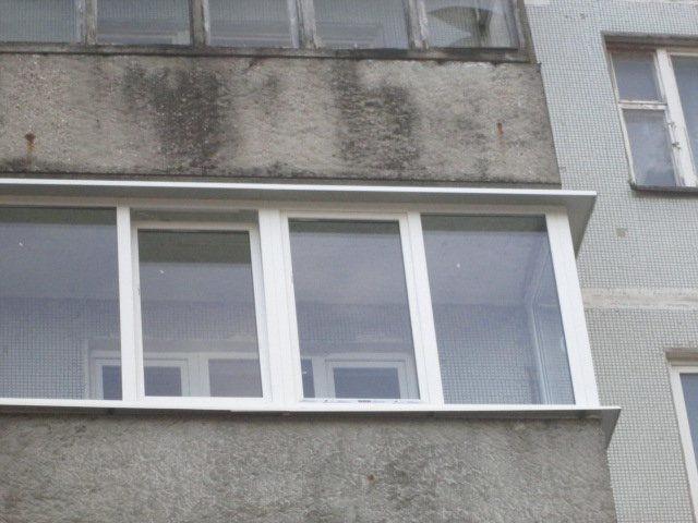 Окна на балкон калининград купить, заказать, цены. компания .