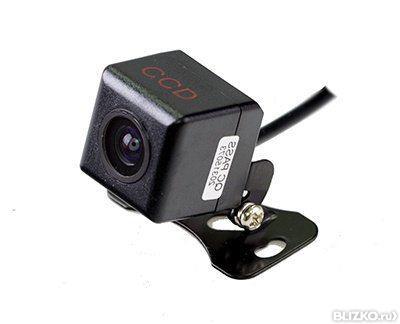 Камера заднего вида Interpower IP-920 - фото 5