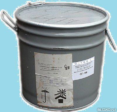 Мастика тиоколовая строительного назначения сг-1м производитель для чего применяется битумно каучуковая мастика