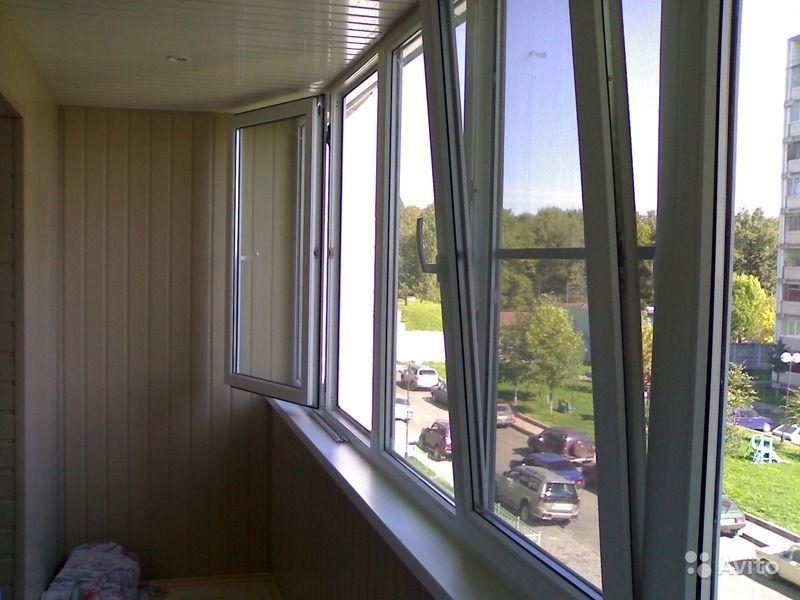 Остекление балкона в панельном доме в омске - на портале bli.
