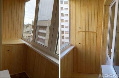 Мебель для лоджии от компании балкон под ключ купить в город.