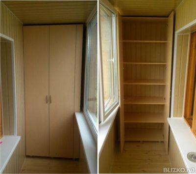 Мебель для балкона и лоджии от компании балкон под ключ купи.