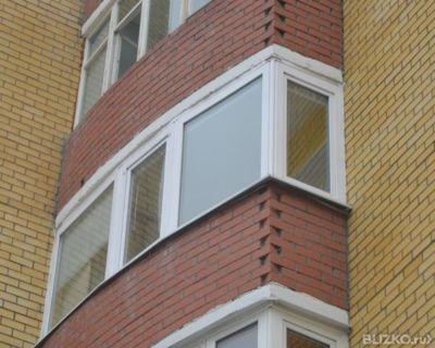 Балкон под ключ в тюмени - на портале blizko.