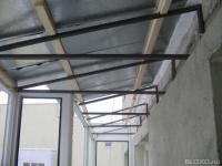 Шумоизоляция крыши балкона в пятигорске - на портале blizko.