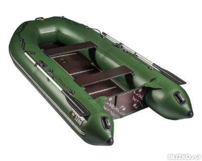лодка ривьера 2900 ск от производителя