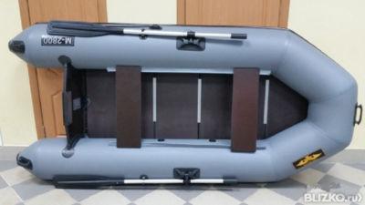купить надувную лодку муссон в москве
