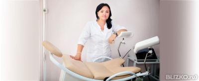Осмотр пожилых женщин гинекологом