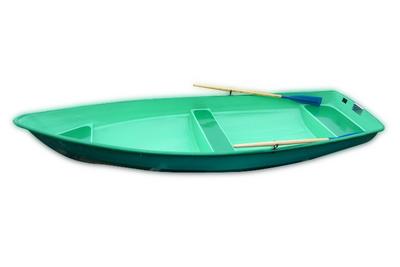 лодка лукол