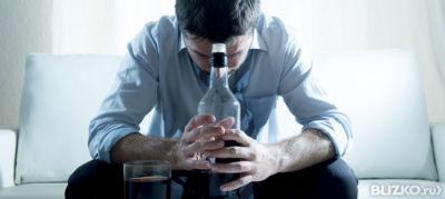Как вывести из запоя без врача на дому