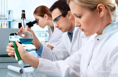Соскоб урогенитальный ДНК ВПЧ типа 6, 11 от компании Фамилия ...