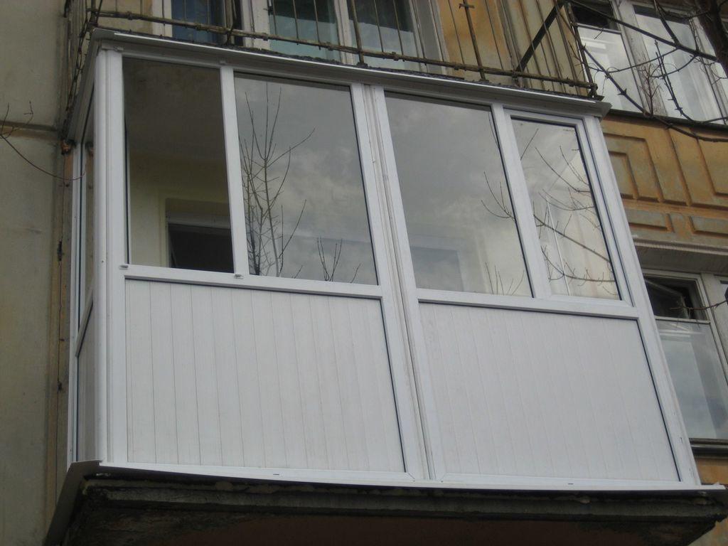 Абсолют остекление балконов балкон остекление пошагово