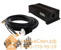 Комплект Cariitti VPL30T - Crystal Star для хаммама (1527611, 100+18 точек,